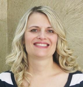 Kellie Ledford