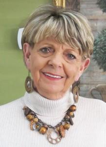 Brenda Talbott